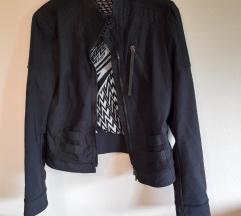 Marccain jakna crna
