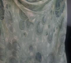 Svilena haljina  SNIŽENO!!