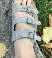 Sjajne papuče