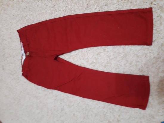 Pantalone za dečaka vel.3