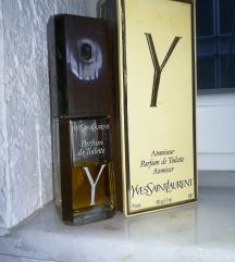 Y yves saint Laurent 57 ml atomizer
