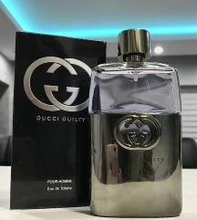 Gucci Guilty pour homme edt  NOVO