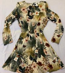 EXTRA SNIZENA - nova H&M haljinica