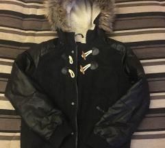 Zimska jakna, kraca ( moze i razmena)