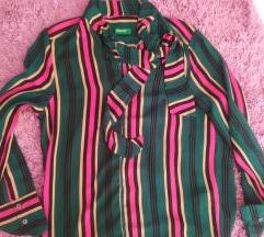 Nova Benetton kosulja bluza