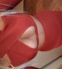 Herve haljina