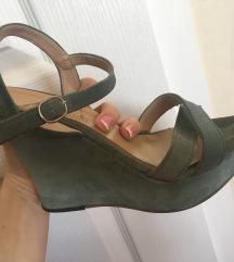 Italijanske sandale br 39-39.5