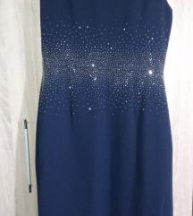 Calvin Klein svecana haljina!
