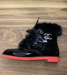Chanel cizme NOVE sad 4200rsd