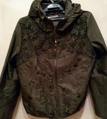 Desigual, jakna,42, original, nova