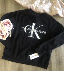 Calvin Klein zenska dukserica, original