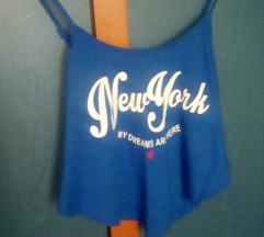 Berska majica za plažu