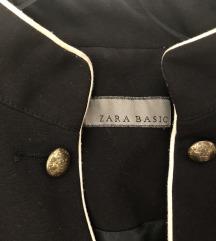 SADA 790! ZARA officer jakna