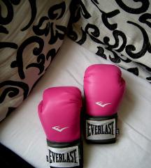 Pink Everlast NOVO