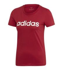 ADIDAS W E LIN SLIM Zenska majica sa etiketom L