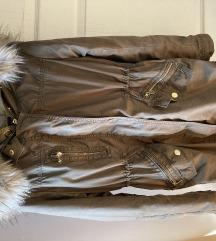 Zara jakna/parka