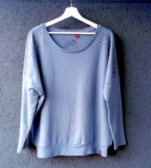 ESPRIT majica plava EDC
