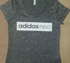 Original nova adidas neo majica