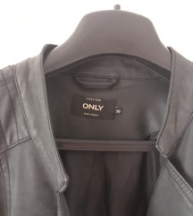 Only crna jakna