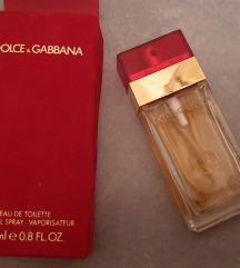 Dolce Gabbana original parfem