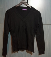 Klasičan pamučni džemper