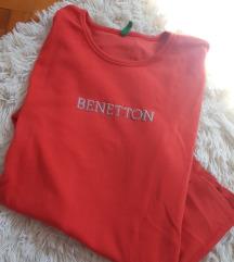 Benetton bluza