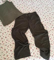 Maslinaste pantalone [LC Waikiki]