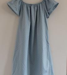 Haljina nova plava s/m