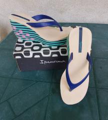 Papuče sa platformom 'Ipanema