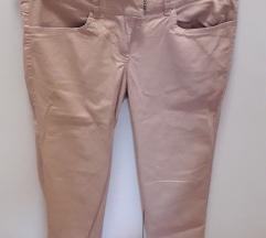 Roza pantalone