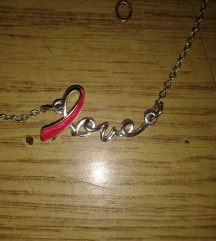 Ogrlica iz Avona-poklon uz kupovinu :)