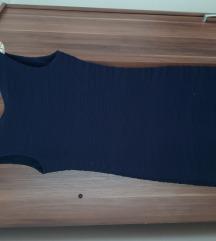 Teget haljina sa elastinom