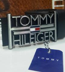 Tommy Hilfiger unisex kaiš