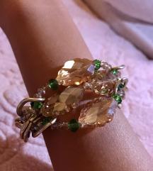 Narukvica kristal