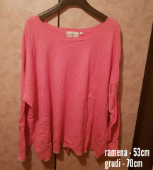 C&A džemperak, XL