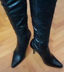 Damske cizme, broj 40