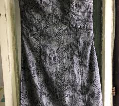 Berska korset haljina