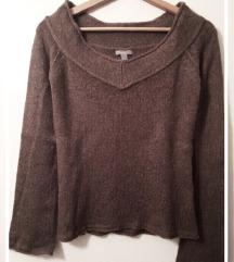 MANGO Elegantan džemper