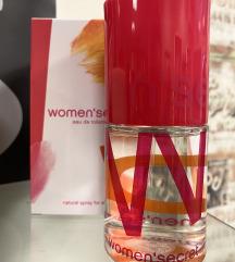 Nov parfem WS