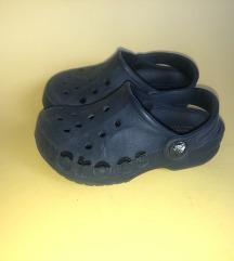 Crocs klompe teget