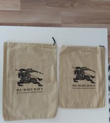 Burberry komplet 2 nova dust baga