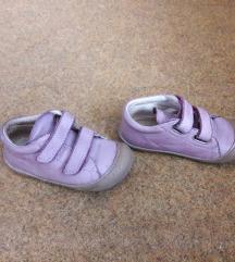 Dečije Naturino kožne cipele br 22 - 13,5 cm
