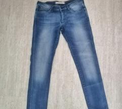 WRANGLER skinny farmerice W29L34