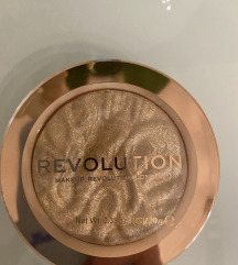 Revolution Highlighter Reloaded Raise the Bar nov