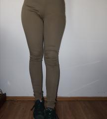 Pantalone dubokog struka
