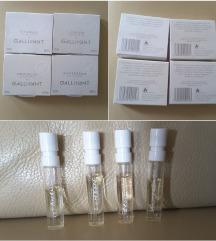 %1.800-Gallivant set parfemskih testera, original