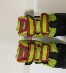Decije Alpina cizme