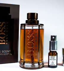 Boss The Scent Private Accord - Dekant 5/10ml