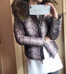 ORIGINAL BOGNER zimska jakna sa krznom