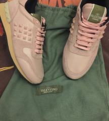 Valentino  kožne cipele/patike